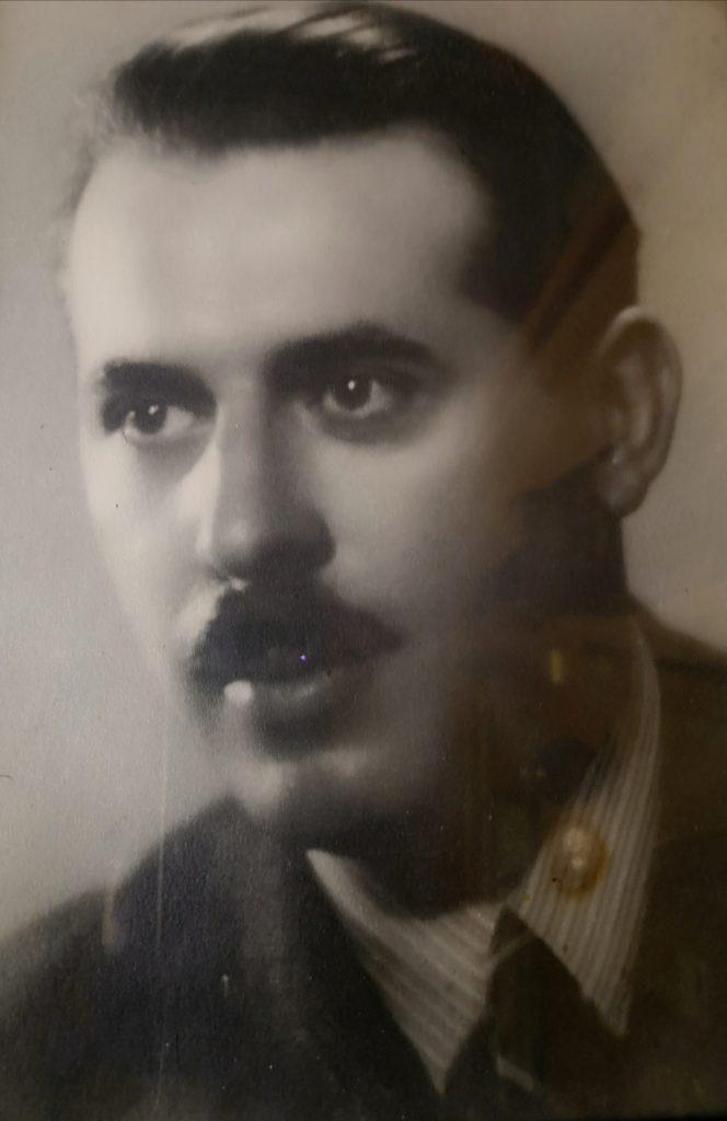 Georgy Gorundov