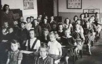 Jaraslava's class