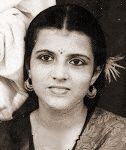 Young Nandita Sen