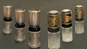 Peter Florjancic's modified perfume design.Source.